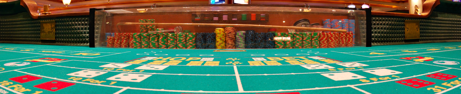 Is playing the field in craps a good bet