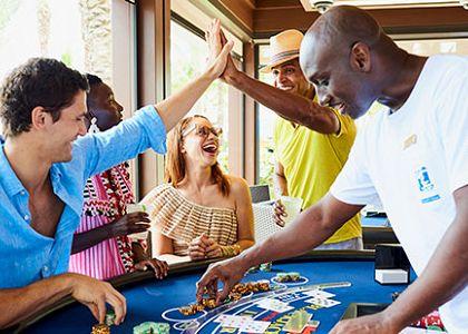 juegos de casino gratis
