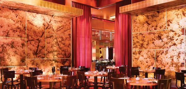 Bahamas Fine Dining Cuisines Atlantis