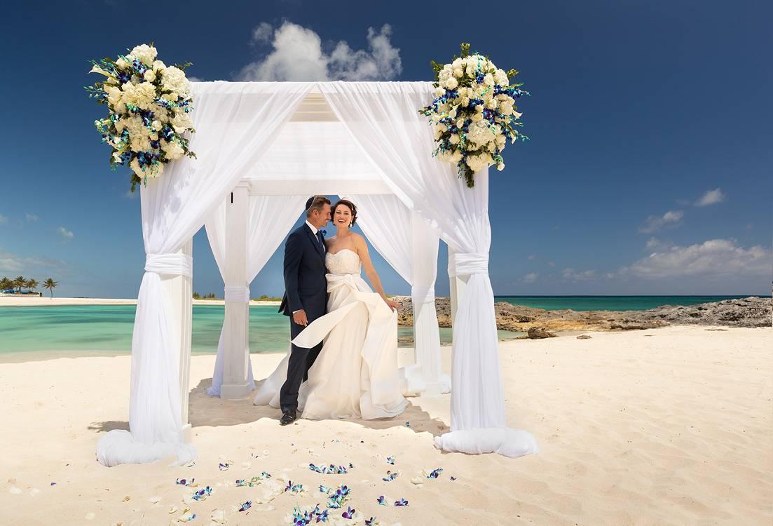 Bahamas Destination Wedding Venues Atlantis Paradise Island