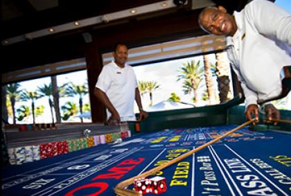 Free Drinks Atlantis Casino