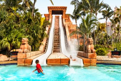 Aquaventure Atlantis Bahamas Waterpark   Atlantis Paradise