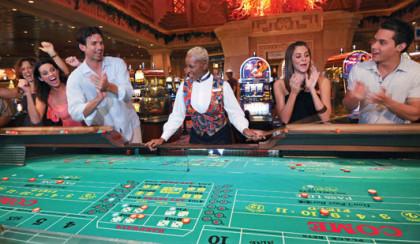 Bahamas Premier Casino at Atlantis | Atlantis Paradise Island