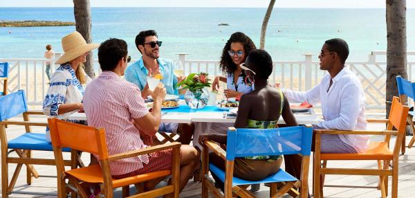 Bahamas Restaurants Fine Dining