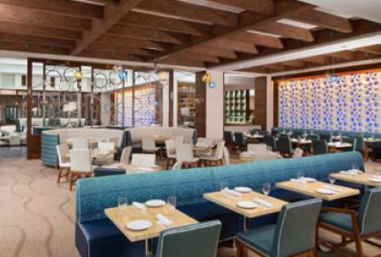 Aqua Bahamas Dining Plan Atlantis Paradise Island