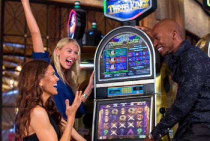 Bahamas Casino Special Offers | Casino Resorts | Atlantis Paradise Island
