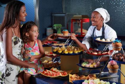 Bahamas Dining Plans Atlantis Dining Plan Options Atlantis Paradise Island